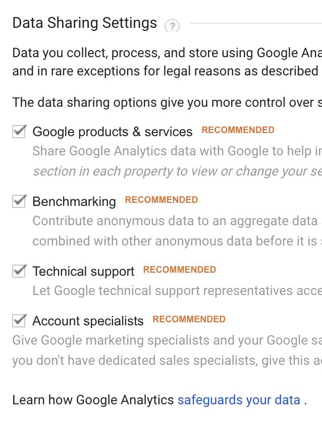 Setting Up Google Analytics on Hugo